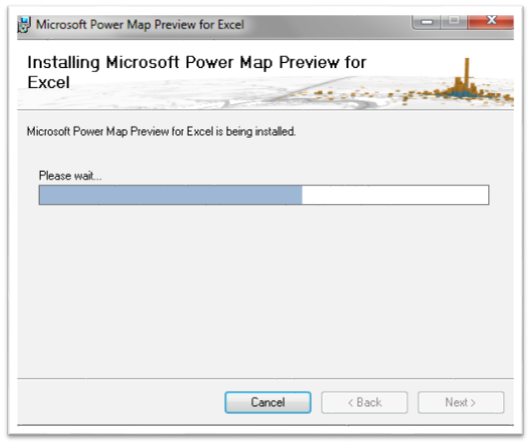 Microsoft Power Map Preview for Excel.exe