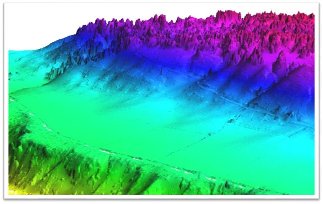 GRASS GIS – LIDAR Tools