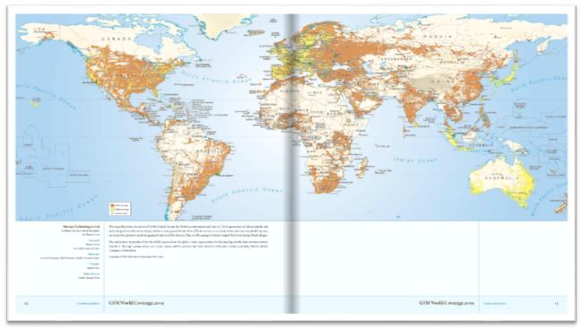 ESRI Map Book Collection
