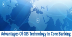 GIS solutions in banking sector