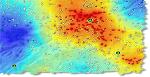 Fire equipment response distance analysis