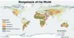 Monitor rangeland resources