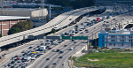 Traffic density studies