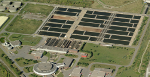 Site suitability for waste treatment plant