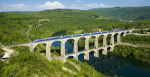 River crossing site selection for Bridges