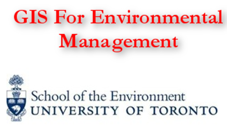 Toronto GIS Program