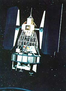 Earth Resources Technology Satellite 1