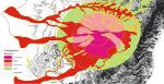 Volcanic hazard identification