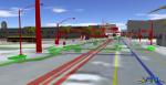 Development of public infrastructure facilities