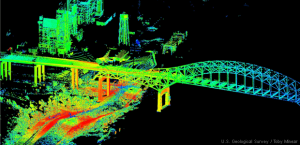 Free LIDAR Data Sources List – Download LIDAR