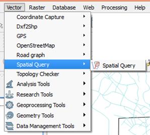 Spatial Query