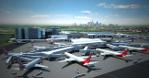 Airport Infrastructure