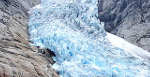 Glacier Volume Changes