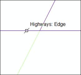segment line