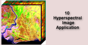 10 Important Applications of Hyperspectral Image