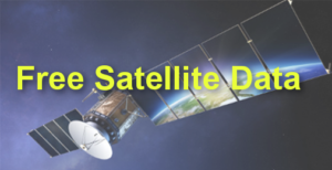 Free World Satellite Data & How to Download