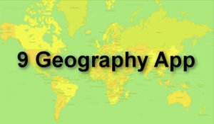 9 Best Geography Apps