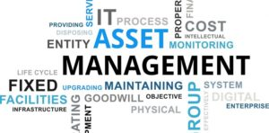 Applications of GIS in Asset Management