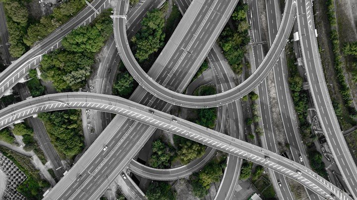 GIS Applications in Transportation