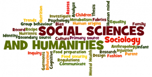 GIS Applications in Social Sciences
