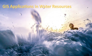 GIS Applications in Water Resources